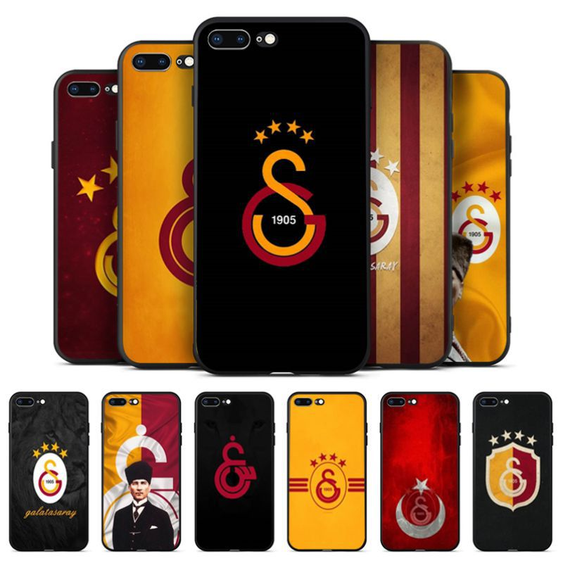 coque iphone xr galatasaray
