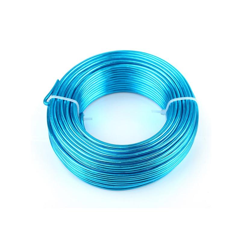 9 Gauge Aluminum Wire Diameter - WIRE Center •