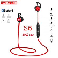 Bluetooth Earphone Wireless Headphones Bluetooth 5.0 With Microphone Sports Waterproof Stereo Headset For Samsung Xiaomi Iphone yeindboo newest wireless headphones sports bluetooth earphone stereo magnetic bluetooth headset for phone xiaomi iphone android