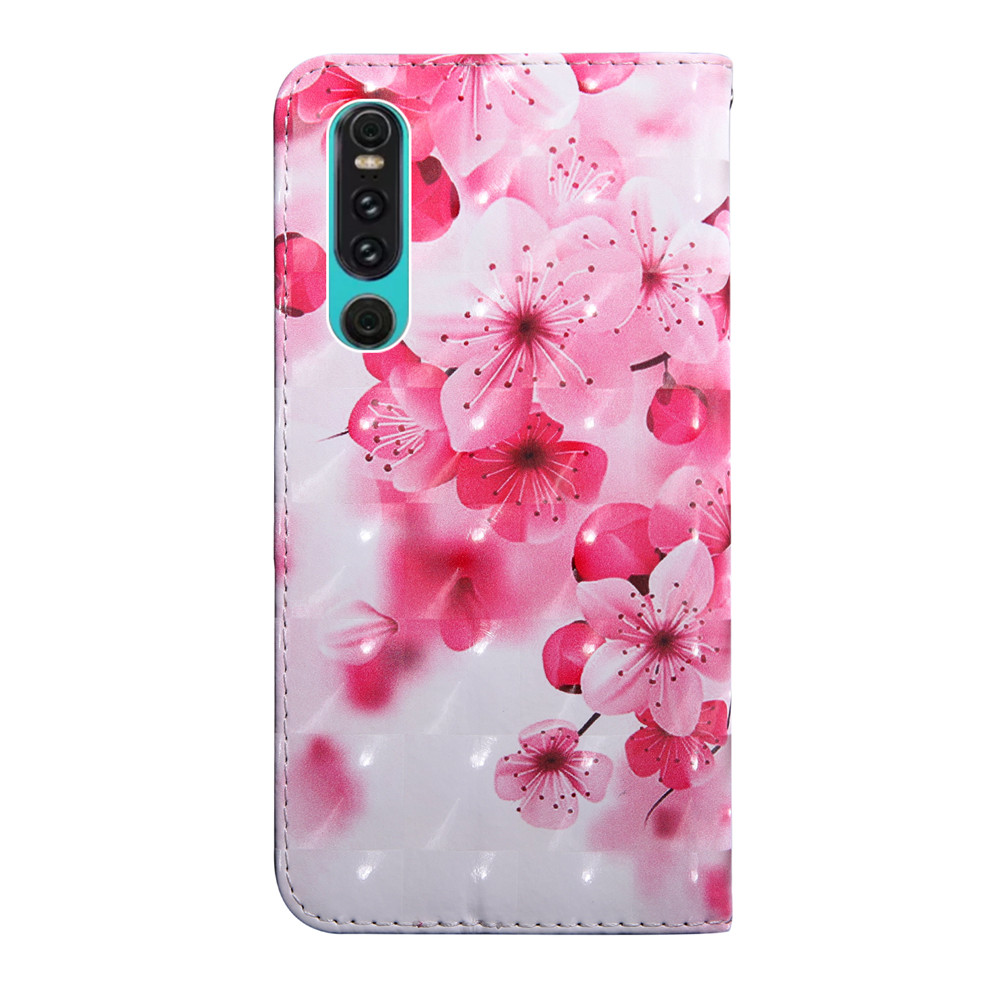 KDTONG Leather Flip Case For Huawei P30 Case P30 Pro Wallet Phone Cover For Huawei P30 Pro P 30 Case With Card Slot Coque Funda in Flip Cases from Cellphones Telecommunications