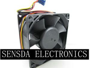Новый TA300DC M35133-58PW1 8038 24V 0.44A Инвертор Вентилятор охлаждения 80*80*38 мм
