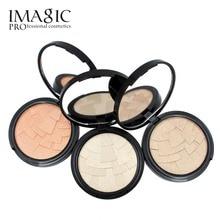 IMAGIC 1pc makeup illuminators  Professional  brand Bronzer Powder Face  Highlighter Powder illuminador  maquiagem