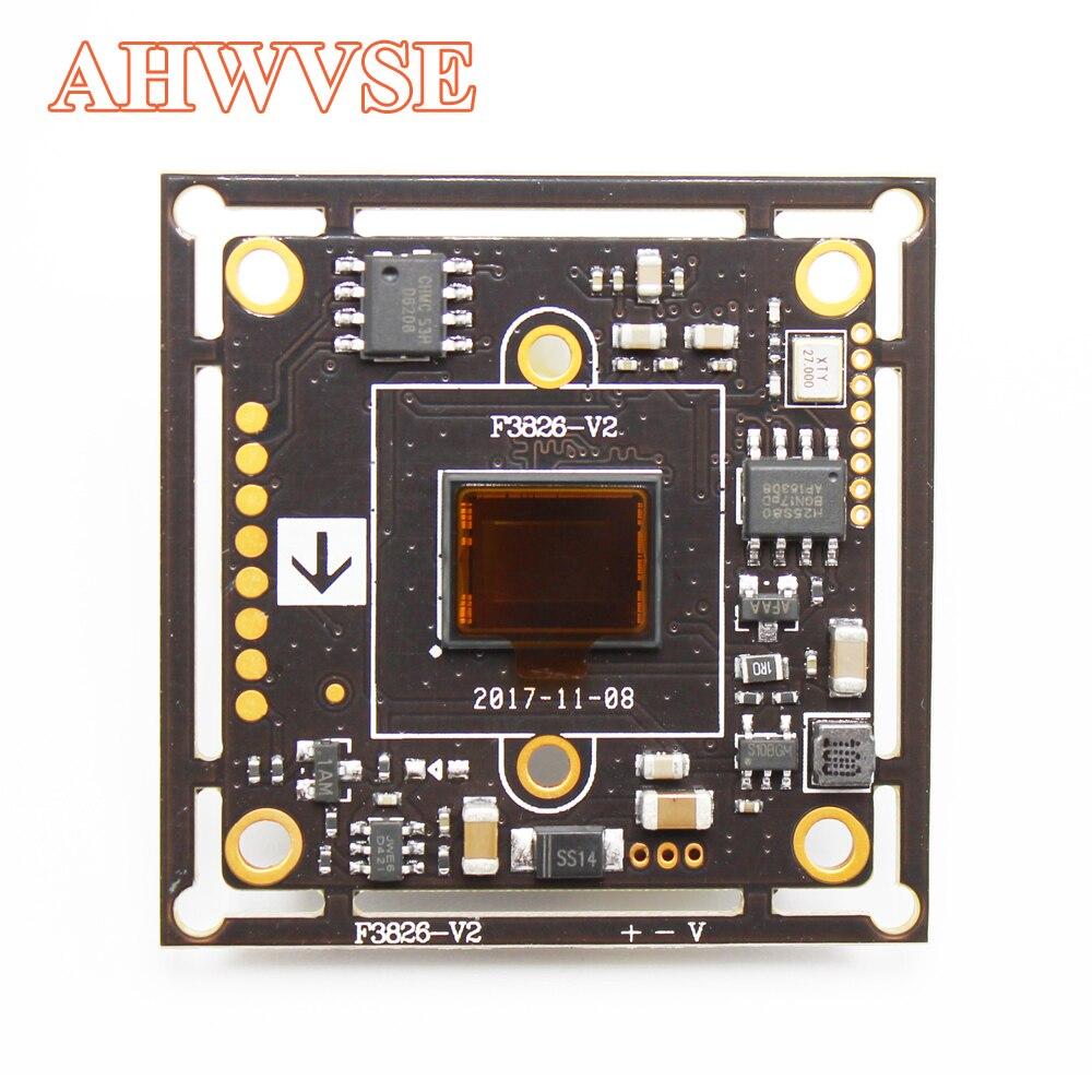 1920P SONY 1/2.9 IMX326 + FH8538M CMOS BOARD 5.0 MegaPixel FOR DIY CCTV CAMERA Module Board клей loctte 326 1