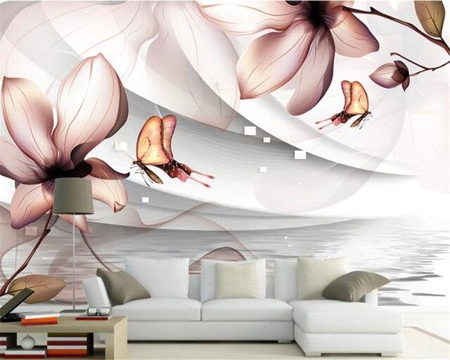Beibehang aangepaste behang interieur decoratie interieur