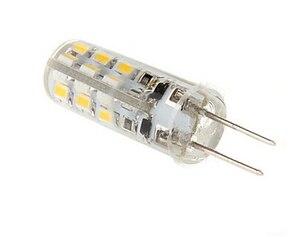Image 3 - G4 LED Lamp, Bi Pin Base, g4 Ampul Lampe Spot 3014 SMD 24 LEDs 20 W Halogeenlamp Equivalent 1.5 W Giet Maison 360 Graden 10 pack