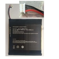 Battery for ChuWi Surbook mini Tablet PC New Li polymer Rechargeable Accumulator Replacement 7.6V 4200mAh NV30140146 2S