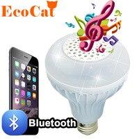 Bluetooth Mini RGB LED MP3 DJ Club Pub Disco Party Music Crystal Magic Ball Stage Effect