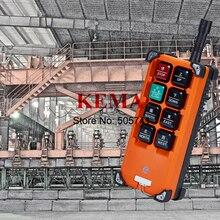 F21-E1B передатчик кран универсальный пульт дистанционного управления промышленных радио беспроводной пульт дистанционного управления