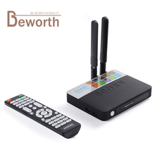 3 GB RAM 32 GB ROM Android 7.1 TV Box 2 GB 16 GB Amlogic S912 Octa-core CSA93 Streaming Smart Media Player Wifi BT4.0 4 Karat TVbox VS Mi