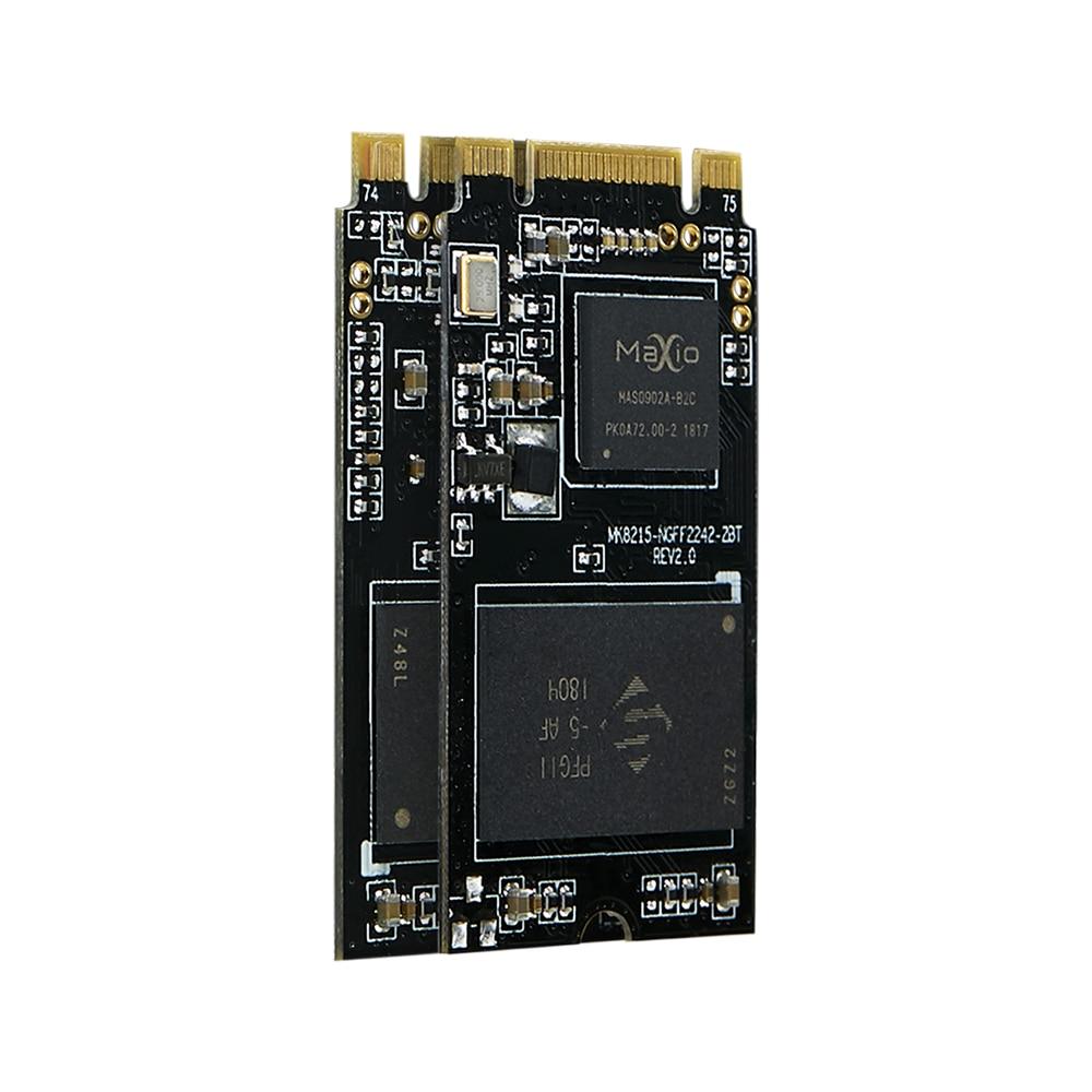 KingSpec SSD M2 2242 SATA SSD 120gb 240gb 1TB 2TBM2 2242 NGFF Internal SSD Disk Hard Drive For Laptop PC Jumper eZbook Pro3
