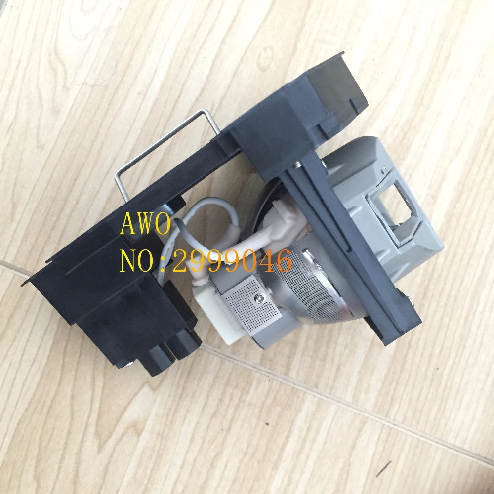 AWO Original Replacement EC.J5200.001 LAMP for ACER P1165,P1265,P1265K,P1265P,X1165,X1165E Projectors original replacement lamp uhp160 190w uhp190 160wfor acer t210 pd116p p1163 p5270 projectors