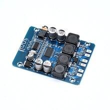 Placa amplificadora Digital Bluetooth TPA3118 45W * 2 2,0 canales módulo amplificador de Audio estéreo AUX decodificador Audio en casa