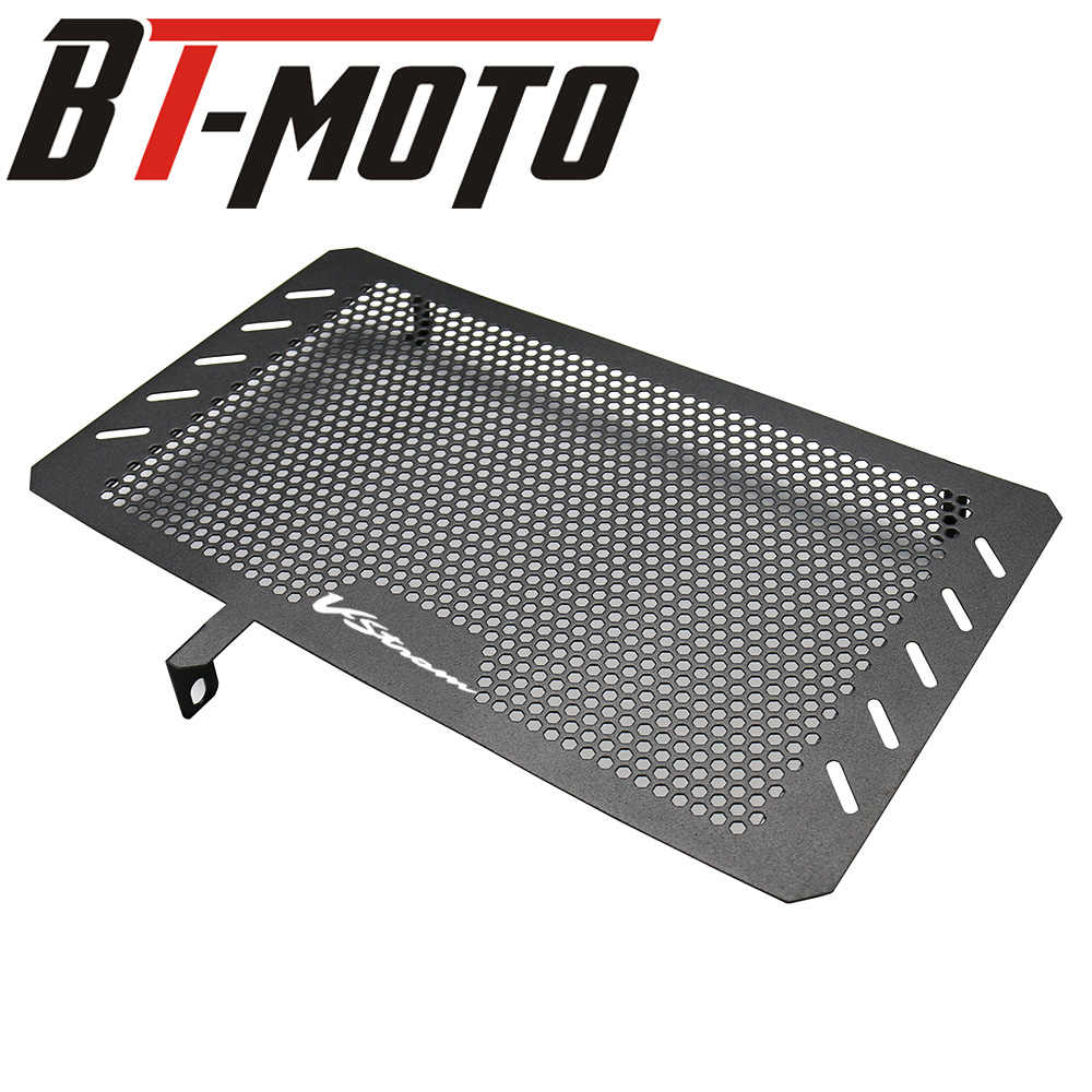 Voor SUZUKI V-STROM VSTROM DL650 DL 650 Motorfiets Accessoires Radiator Grille Guard Cover Protector