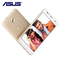 New ASUS ZenFone 4 Selfie ZD553KL Dual Sim One MicroSD Slots 64G ROM 4G RAM 3000mAh