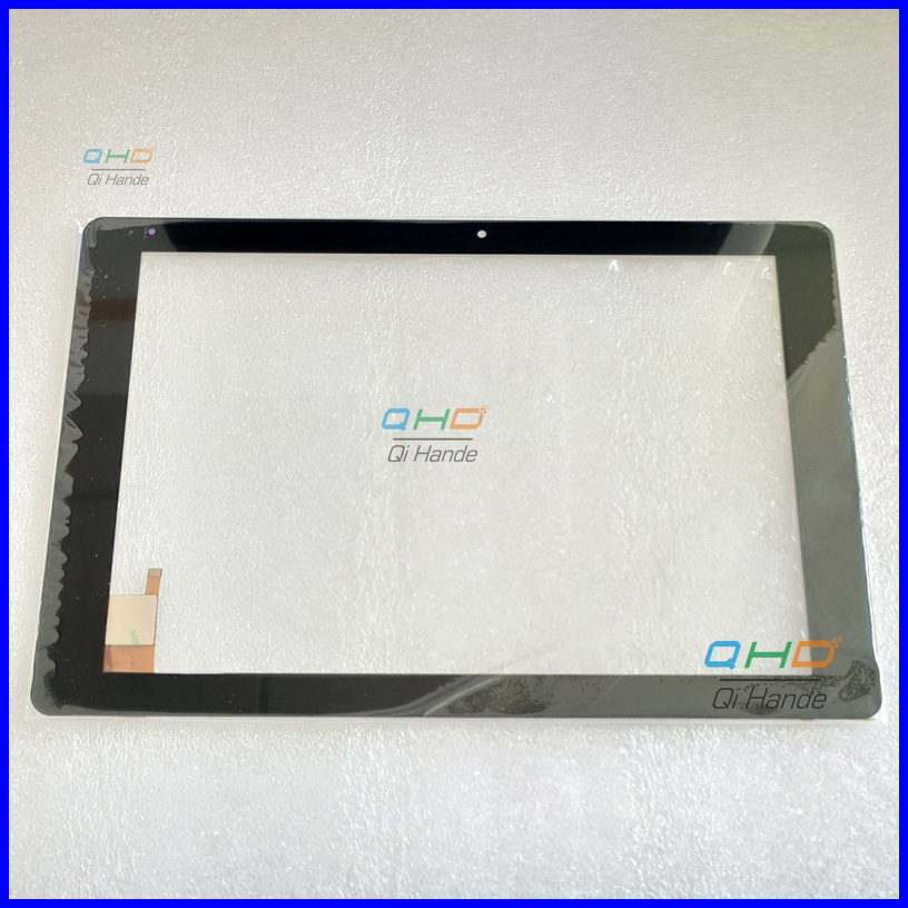 все цены на Free shipping 10.8'' inch touch screen,100% New for CHUWI Vi10 Plus CW1527 touch panel,Tablet PC touch panel digitizer онлайн