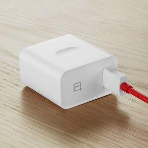 Image 5 - Original OnePlus Charge de chaîne 30 adaptateur dalimentation chaîne 30W chargeur ue câble de chargeur ue US Charge rapide 30W pour OnePlus 8 7 7T 8 Pro
