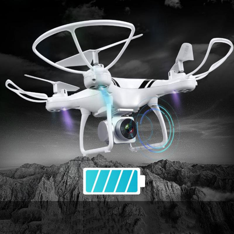 RV77 2019 KY101S 360 Degree Roll Camera Drones 6-Axis Gyro Quad-rotorcraft 20min Time