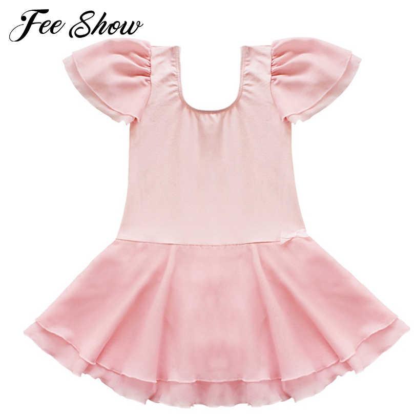 Балетное платье для девочек; костюм для малышей; гимнастическое трико; профессиональная балерина; балетная пачка; танцевальное платье; трико для девочек; Одежда для танцев