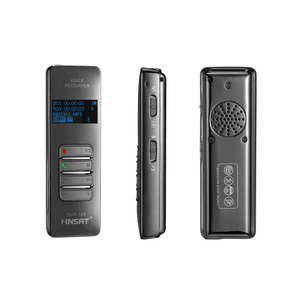 Image 5 - Bluetooth קול מקליט נייד טלפון הקלטת שיחת קול הפעלת VOX VOS סיסמא הגנה MP3 לשחק