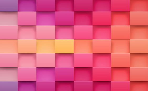 Custom Photo Floor Wallpaper 3d Stereoscopic 3d Block Flooring 3d