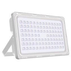 300W 220V o dużej mocy reflektory LED wodoodporne IP67 30000LM reflet lampa LED do Wall Street ogrodowe oświetlenie zewnętrzne
