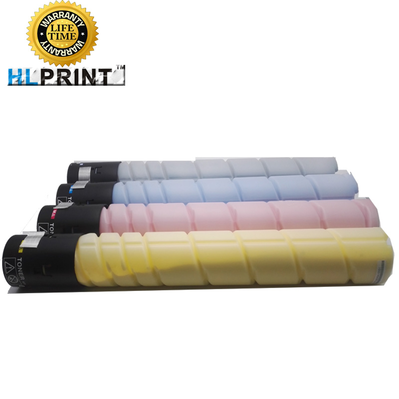 TN216 Toner Cartridge kit Compatible for KONICA MINOLTA bizhub C220 C280 c360 c7722 copier printer 1pcs/lot цена