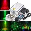 Мини светодиодный свет для сцены rgb проектор лазерный сценический световой эффект Регулировка DJ дискотека, ночной клуб KTV Декор лампа US EU Plug