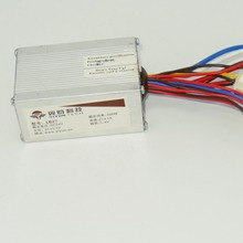 Высокое качество 24V 250W щёточный двигатель постоянного тока контроллер для е-байка/игрушка контроллер скутера