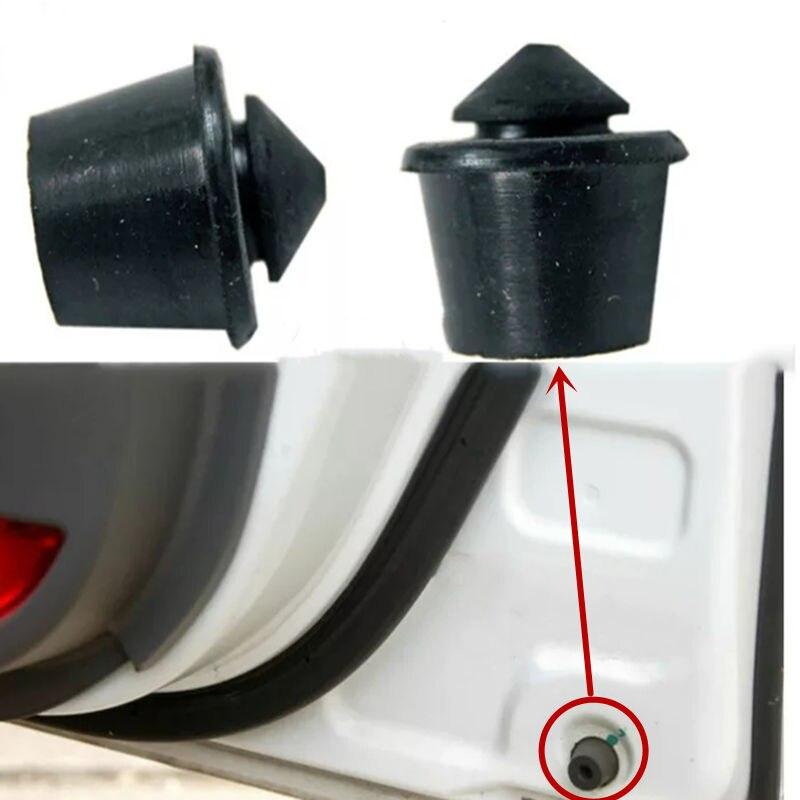 Car Door Buffer Block For Geely Emgrand 7 EC7 EC715 EC718 Emgrand7,EC7-RV EC715-RV EC718-RV,