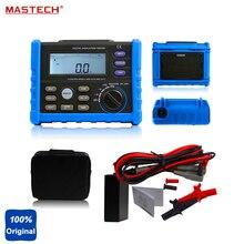 Wholesale prices Portable Digital Multimeter Insulation Resistance Meter Tester 10G 1000V AIM01