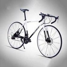 Material da liga de alumínio 26 polegadas 27 velocidade ciclismo equipamento fabricante bicicleta de estrada
