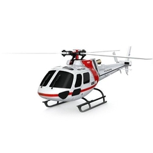 Original RC XK K123 2 4GHz 6CH Brushless 3 Blade RC Helicopter RTF Version with 3D