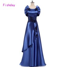 9b3a577950fca High Quality Gold Satin Evening Gown Promotion-Shop for High Quality ...