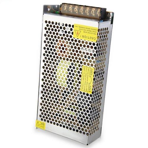 IMC Hot 200W Switch Power Supply Driver for LED Strip Light DC 12V 17A 12v 3 2a 40w switch power supply driver for led light strip 110v 220v