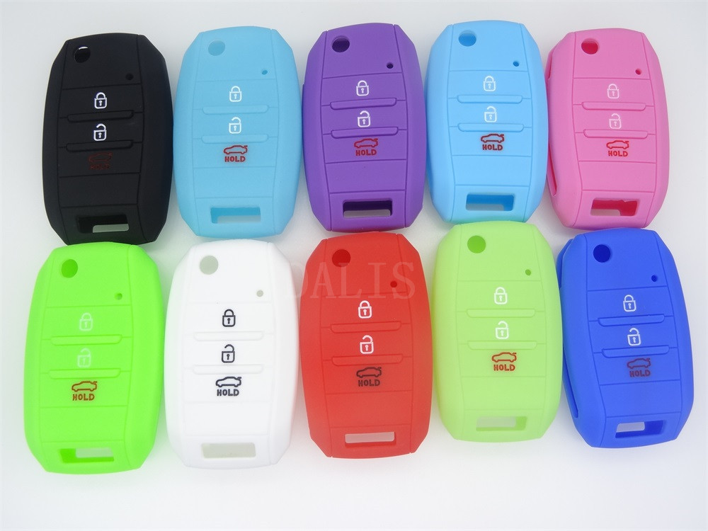 New Car key cover Case For font b KIA b font Ceed Sorento Cerato key Set