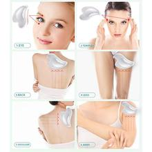 BellyLady China Traditional Face Scraping Plate Gua Sha Board SPA Acupuncture Massage Tool