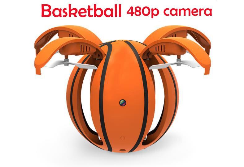 Basketball 480p