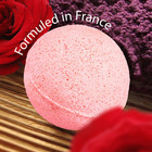 8 Pcs/ Set Organic Fizzy Bath Bombs Set Handmade SPA Stress Relief Exfoliating Gift HS11