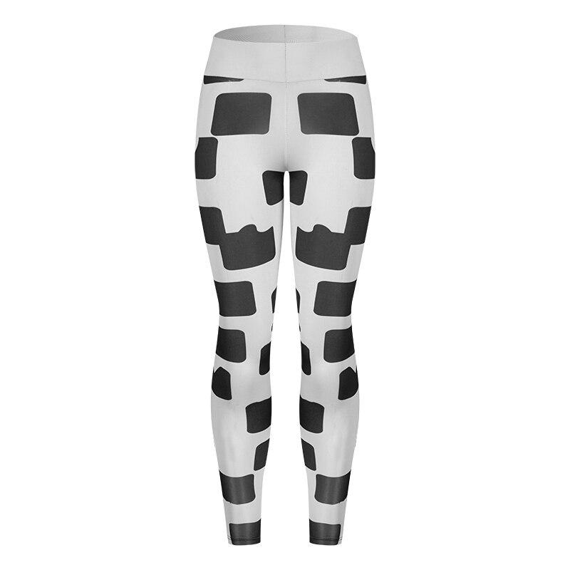 High Waist Leggings Women Sexy Hip Push Up Pants Legging Jegging Gothic Leggins Jeggings Legins 2018 Autumn Summer Fashion