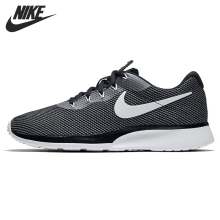 Original New Arrival 2017 NIKE Tanjun Racer Shoe Men's Running Shoes Sneakers
