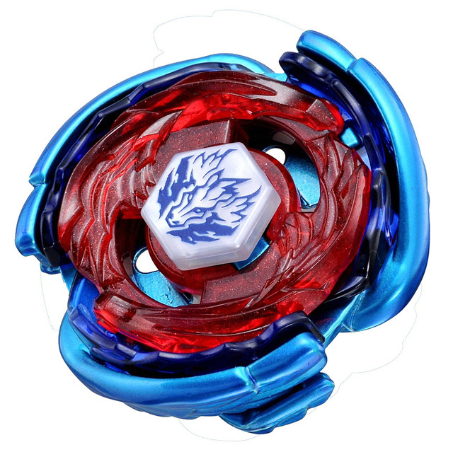 1d9c7dc27 OMO Big Bang Blue Wing Cosmic Pegasus (Pegasis) WBBA Edition Beyblade 4D  Metal Fusion Set with Launcher