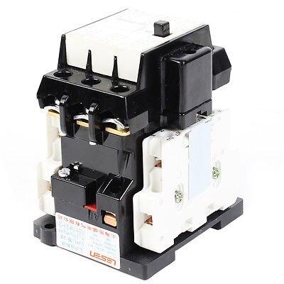 цена на 3Pole Normally Open 2NO 2NC AC Contactor 380V 460V Coil CJX1-32/22