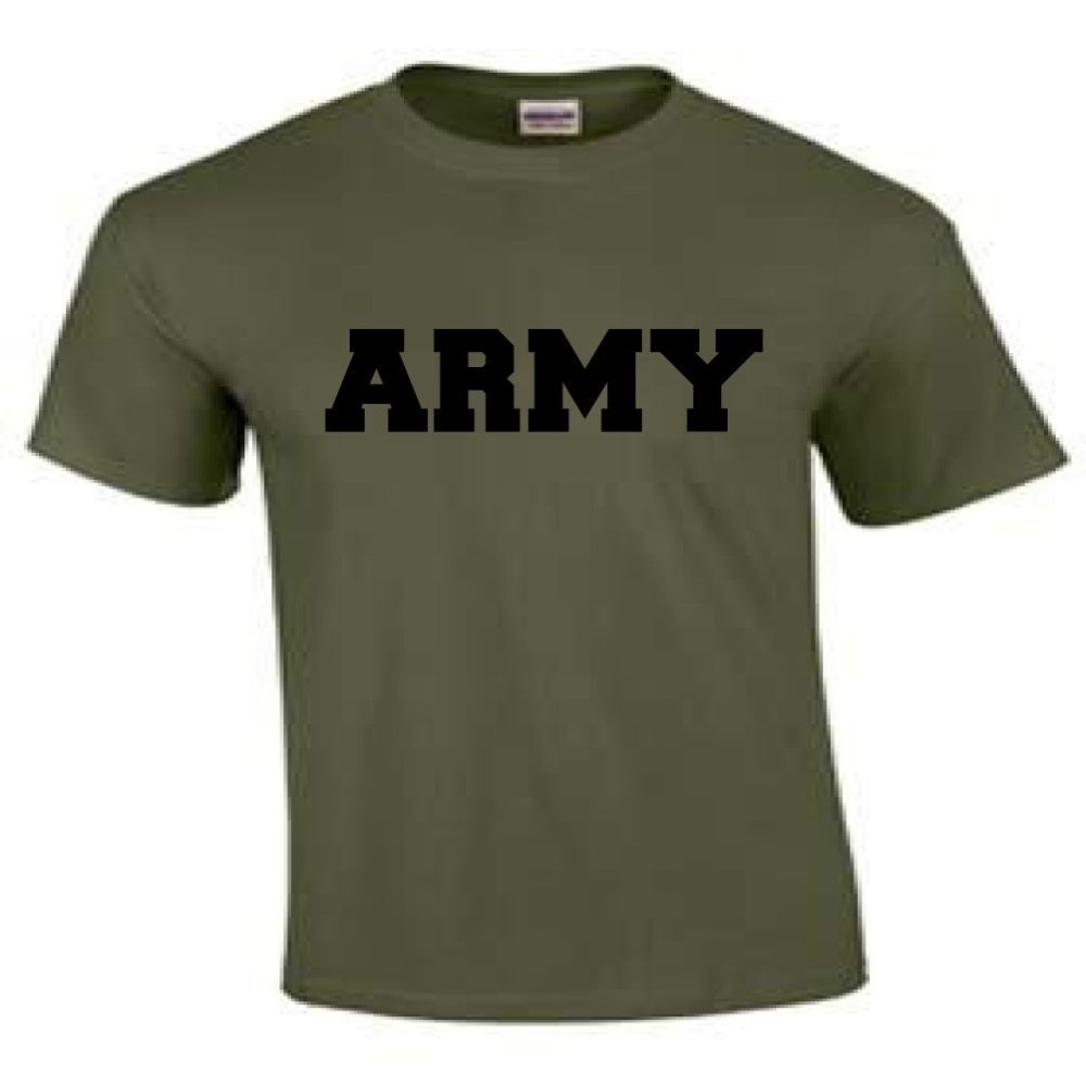 ARMY <font><b>T</b></font> <font><b>SHIRT</b></font> SEAL TEAM 6 ARMY NAVY <font><b>USMC</b></font> MARINES ARMED FORCES <font><b>T</b></font> <font><b>SHIRT</b></font> TSHIRT2018 Fashion slim <font><b>T</b></font>-<font><b>shirts</b></font> <font><b>T</b></font> <font><b>Shirt</b></font> Men's Tee <font><b>Shirts</b></font> image