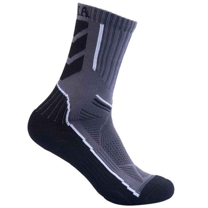 Men Sport Socks Quick Dry Breathable Absorb Sweat Antibacterial for Outdoor Climbing Hiking Cycling Running Skiing 2018 New Hot