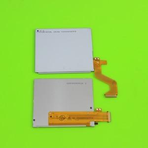 Image 4 - למעלה תחתון LCD תצוגת מסך עבור Nintendo DS Lite עבור NDSL משחק קונסולת תחתון למטה LCD מסך עבור NDSL תיקון חלק אבזרים