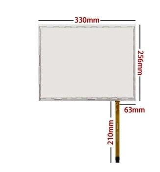 15 Zoll Tablet | Neue 15 Zoll Touchscreen Fünf Linie Bildschirm E500979 E500579 Bildschirm Handschrift Sammlung Cash Register 330*256