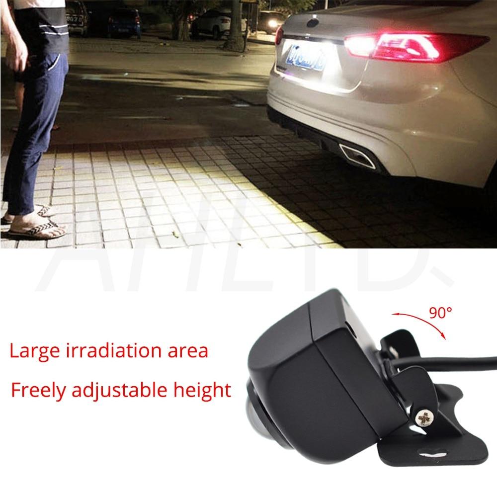Z658 Mobil Singnal Led Backup Tail Light Mobil Terang Auto Motor - Lampu mobil - Foto 6