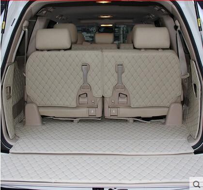 Lexus LX 570 7SEAT үшін арнайы сырғытпа - Автокөліктің ішкі керек-жарақтары - фото 1