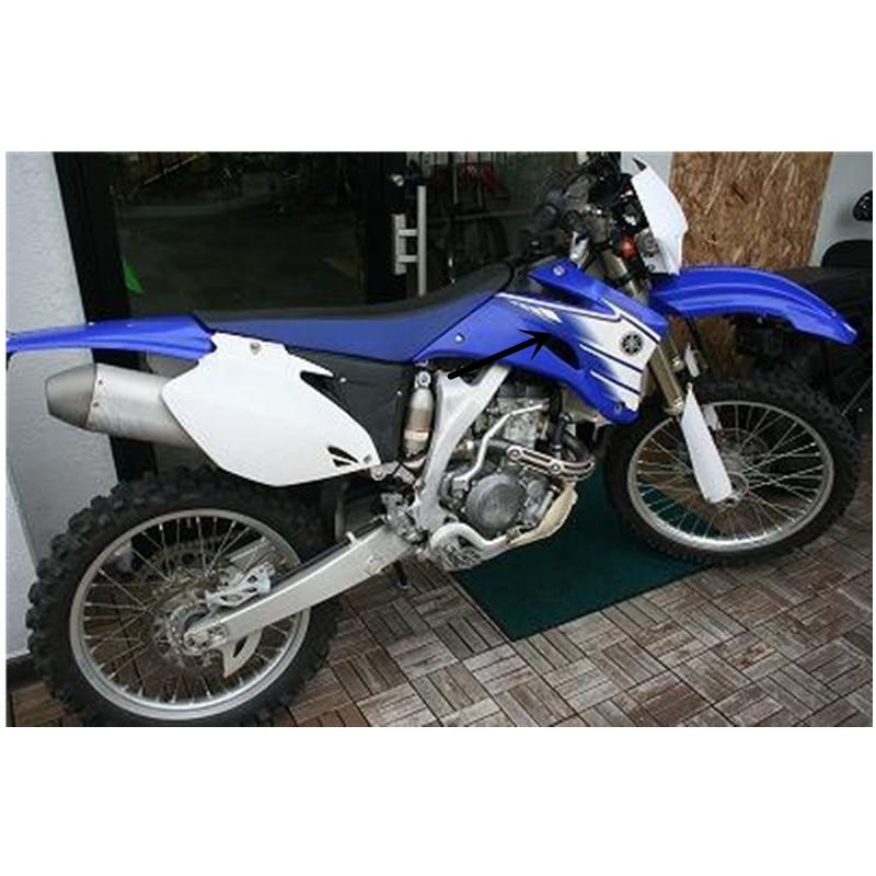 For Yamaha YZ250 Yz 250 Motorbike Fairing Sticker Kit Whole Car Sticker Decal
