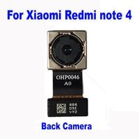 High Quality Tested Working Hongmi Note4 Main Big Rear Back Camera Module For Xiaomi Redmi Note